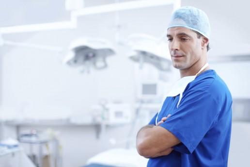 cirurgia do suor